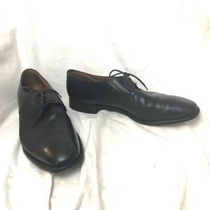 Church's Custom Grade Leather Oxfords Shoes
